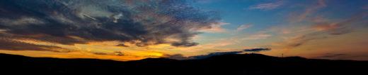 Sonnenuntergang_Haardt